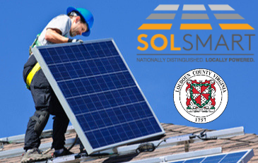 SolSmart Award Graphic