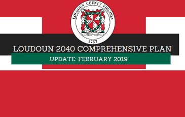 Image of Loudoun 2040 Update