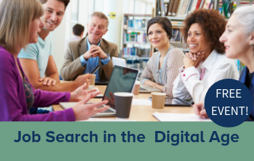 Image of Job Search in the Digital Age Workshop