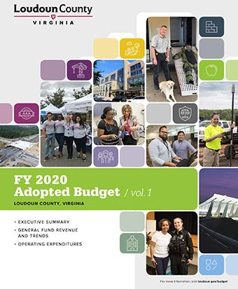 Link to Fiscal Year 2020 Adopted Budget - Volume One