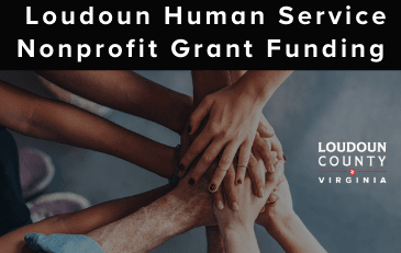 Image of Nonprofit Grants Graphic