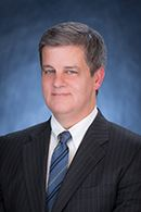 Photo of Assistant County Administrator John Sandy
