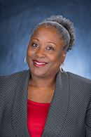 Photo of Assistant County Administrator Valmarie Turner