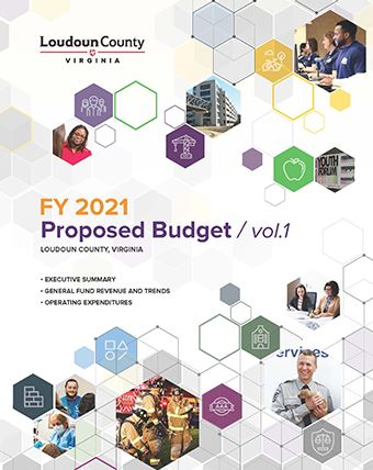 Link to FY 2021 Proposed Budget