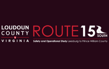 Image of Route 15 South Study Logo