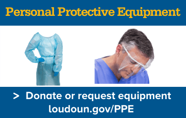 Image of personal protective equipment