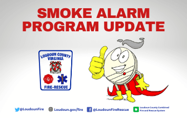 Smoke Alarm Program NEWS and ALERTS