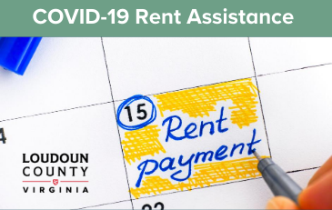 Image of Rent Assistance Program Graphic