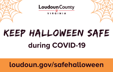 Image of Safe Halloween Graphic