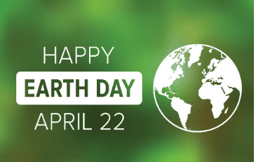Happy Earth Day image